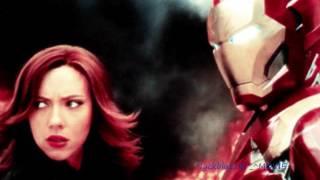 Nyckblue28^_^Movie ft. Black Window & Iron man - Power of Love (voice Riccardo Polidoro)