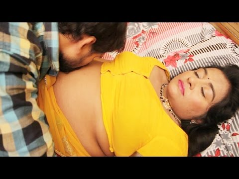 Old Age Aunty Refresh Her Feeling | New Telugu Hot Short Film 2016