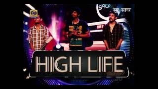 Maahi Maahi  - A High Life Original (Sur Sagar) HD