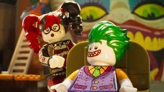 The Lego Batman Movie - Behind the Bricks | official featurette (2017) Batman Joker Harley Quinn