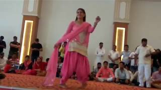 सपना मेरी से मुमताज | Sapna Dance 2017 | Haryanvi Songs