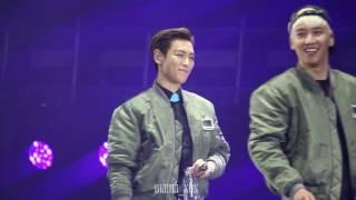 BIGBANG MADE TOUR IN MACAU 20151024 TOP PRE-BIRTHDAY EVENT (HD)