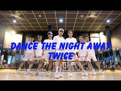"TWICE(트와이스) ""Dance The Night Away"" (Dance Cover) by Heaven Dance Team from Vietnam"
