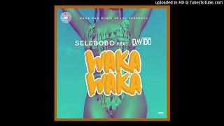 Selebobo – Waka Waka ft. David Audio