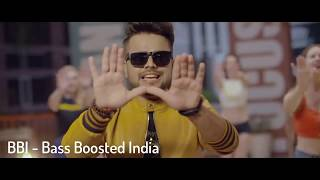 Bollywood [Full Video Song] #Bass_Boosted | Akhil | BBI | Speed Records | +free download link |