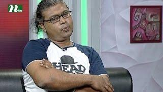 Shuvo Shondha   Talk Show   Episode 4222   Conversation with Singer Arif Rana