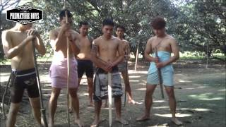 Wanpasanataym keng Tribu Apapap (Once Upon a Time in Tribe Apapap) - The Premature Boys