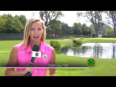 Chicago District Golfer - September 2014