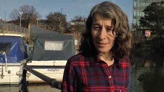 Ana Winter Narrowboat Tour