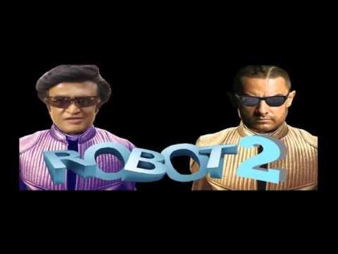 Xxx Mp4 Robot 2 Trailer 2016 Fake Unofficial Mp4 Robot 2 New Hindi Movie Official Trailer 3gp Sex