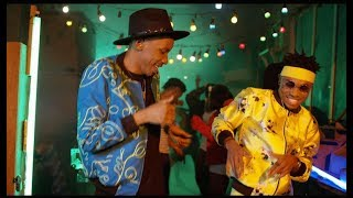 DJ CONSEQUENCE FT MAYORKUN - BLOW THE WHISTLE (OFFICIAL VIDEO)