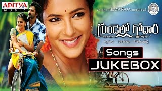 Gundello Godari Telugu Movie Full Songs - Jukebox | Manchu Lakshmi Prasanna, Tapasee