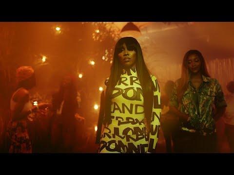 Xxx Mp4 Tiwa Savage Tiwa S Vibe Official Music Video 3gp Sex