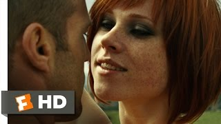 Transporter 3 (6/10) Movie CLIP - Striptease for the Keys (2008) HD