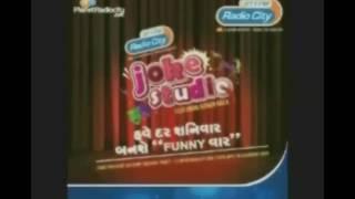 Radio City Joke Studio Week 84 Kishore Kaka