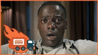 "Is ""Get Out"" a Comedy? - The Kinda Funny Morning Show 11.14.17"