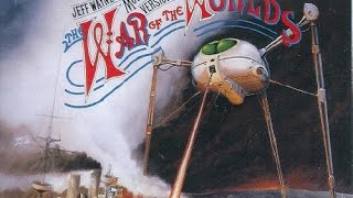 Jeff Wayne's War of the Worlds - Martian Campaign - 1