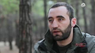 كنت هناك | سقوط حلب 2016