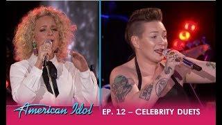 "Effie Passero & Cam Sing ""Diane"" – The PERFECT Country Pop Performance | American Idol 2018"