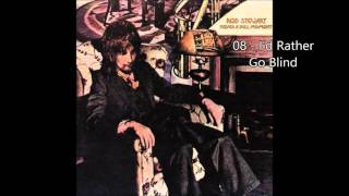 Rod Stewart - I'd Rather Go Blind (1972) [HQ+Lyrics]