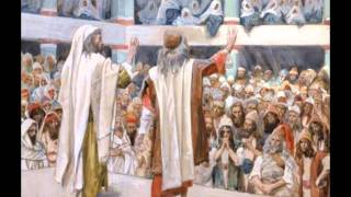 Bible Stories (Moses) Part 2