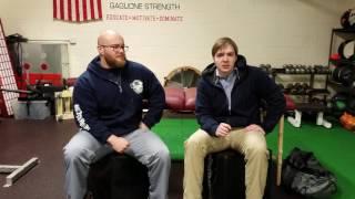 FST Interview - Steve - Fix Shoulder Pain!