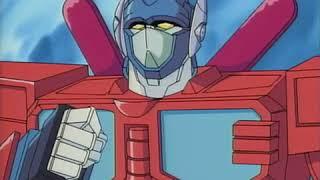Transformers Nueva Generacion - Capitulo 20