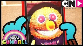 Gumball | The Dating App | The Slide | Cartoon Network