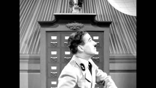 THE GREAT DICTATOR Trailer (1940) - The Criterion Collection