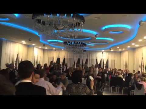 Krenar Krasniqi LIVE Ne Hotel Bonita Durres