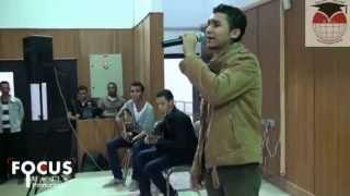 Moamen Hawia In King Marriott Academy (medly 3dawia)
