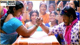 Sapthagiri Comedy Scenes Back to Back || Latest Telugu Comedy Scenes || Shalimarcinema