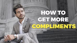 HOW TO GET MORE COMPLIMENTS   Men's Style Advice   Alex Costa