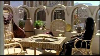 الفلم اليمني الذي منع من العرض  A New Day In Old Sana