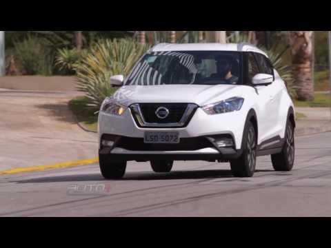 Nissan Kicks ganha nova versão de entrada S