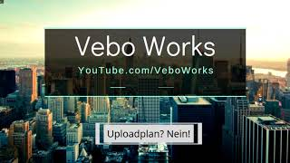 Vebo is hacking Intro Song-Kiss me trough the Phone-VeboWorks