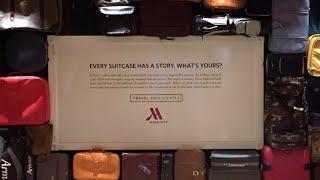 Marriott Travel Brilliantly Case Study