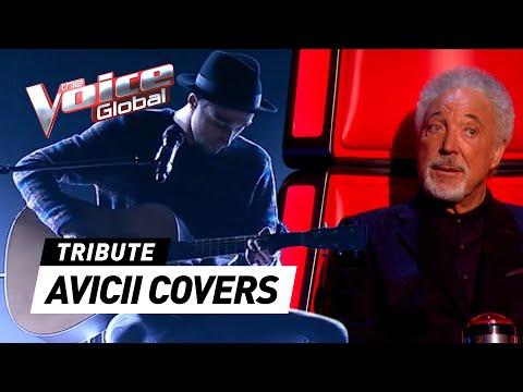 In Loving Memory of AVICII   The Voice Global