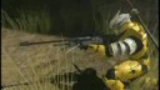Halo 3 - I Love The Whole World