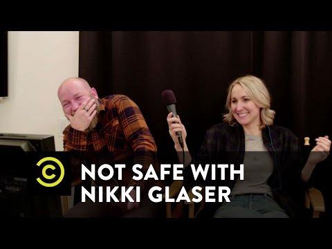 Xxx Mp4 Not Safe With Nikki Glaser — Comedians Do Porn With Kyle Kinane Part 1 Mature Content 3gp Sex