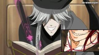 Kuroshitsuji on Crack! PL