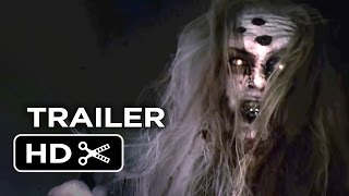 Dead Story Official Trailer 1 (2016) - Horror Movie HD