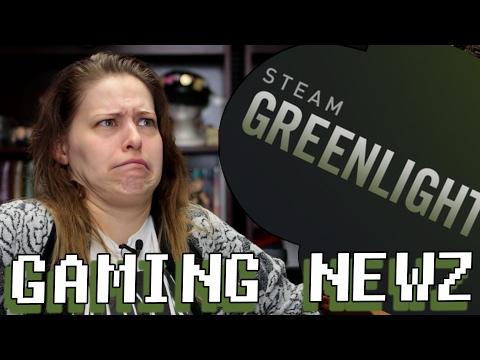 Steam Greenlight is Dead GAMING NEWZ