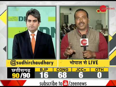 DNA Analysis on the result of assembly elections 2018
