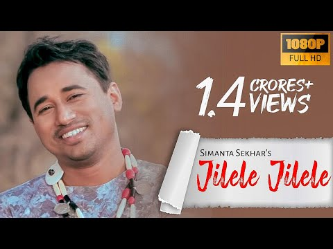 Xxx Mp4 Jilele Jilele Simanta Shekhar Preety Kongana Official Full Video Song Full HD 3gp Sex