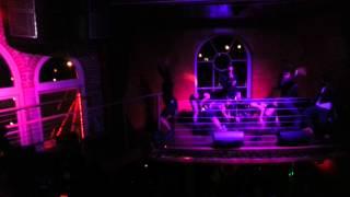 Club Eleven Show w/JC Jones & AzMarie