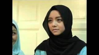 Zara Batrisya & Fariz Adryan (janam janam)