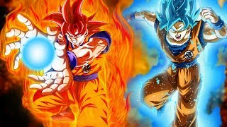 NEW DRAGON BALL CARD GAME! Dragon Ball Super Card Game Booster Box Opening