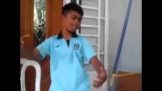 Budak kampung hilir buat dubsmash dan vedio(3)