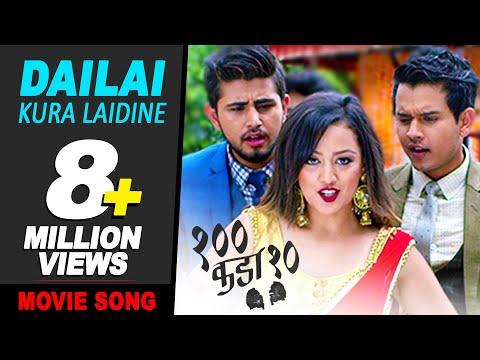 Xxx Mp4 Dailai Kura Laidine New Nepali Movie SAYA KADA DAS Song 2018 Trishala Gurung Sandesh Pathak 3gp Sex